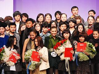 中国国际时装周2010/11秋冬系列专题报道