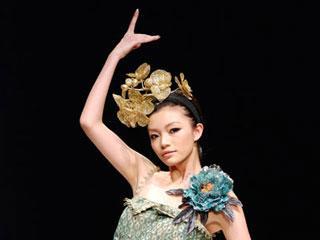 2010中国(广东)大学生时装周