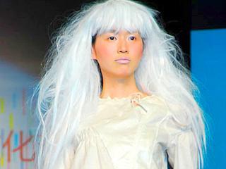 第十四届上海国际服装文化节专题报道
