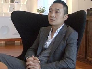 专访杭州阿芙娜时装有限公司总经理张华先生 摄像:向佳 后期:向佳