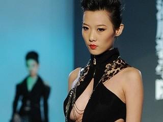 2011中国(广东)大学生时装周专题报道