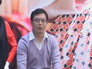 中国服装万里行·专访珠海威丝曼服饰股份有限公司证券事务代表肖国营