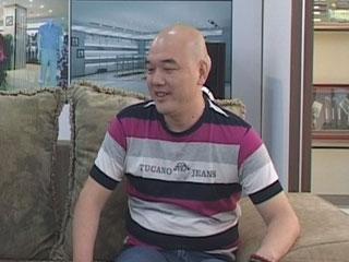 中国服装万里行·专访东莞市七好服饰有限公司营销总监王敏