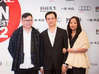 名盾2012时尚盛典