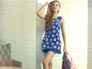 思迹时尚女装品牌