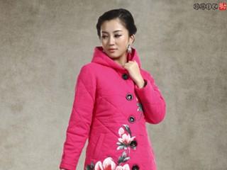 视频:深圳服装界特色品牌曼茜纱宣传片