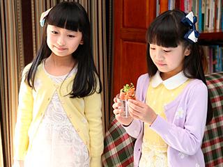 笛莎2013秋款新品发布会