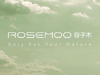 rosemoo容子木2014秋冬宣传片