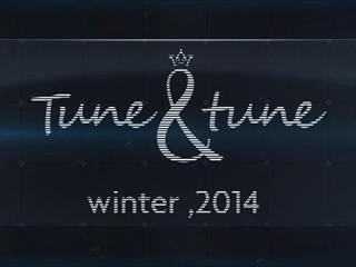 tune tune 2014 冬(下)广告宣传片  时空奇遇