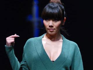 中国国际时装周09/10秋冬系列发布