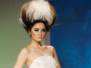 第十五届上海国际服装文化节专题报道