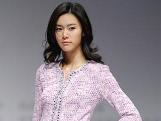 2009中国上海韩国时装纺织品博览会专题报道