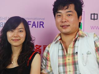 第九届中国(深圳)国际品牌服装服饰展览会